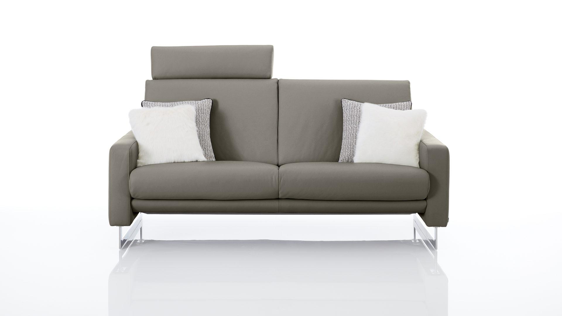 Interliving Sofa Serie 4001 Zweisitzer Mit Federkern