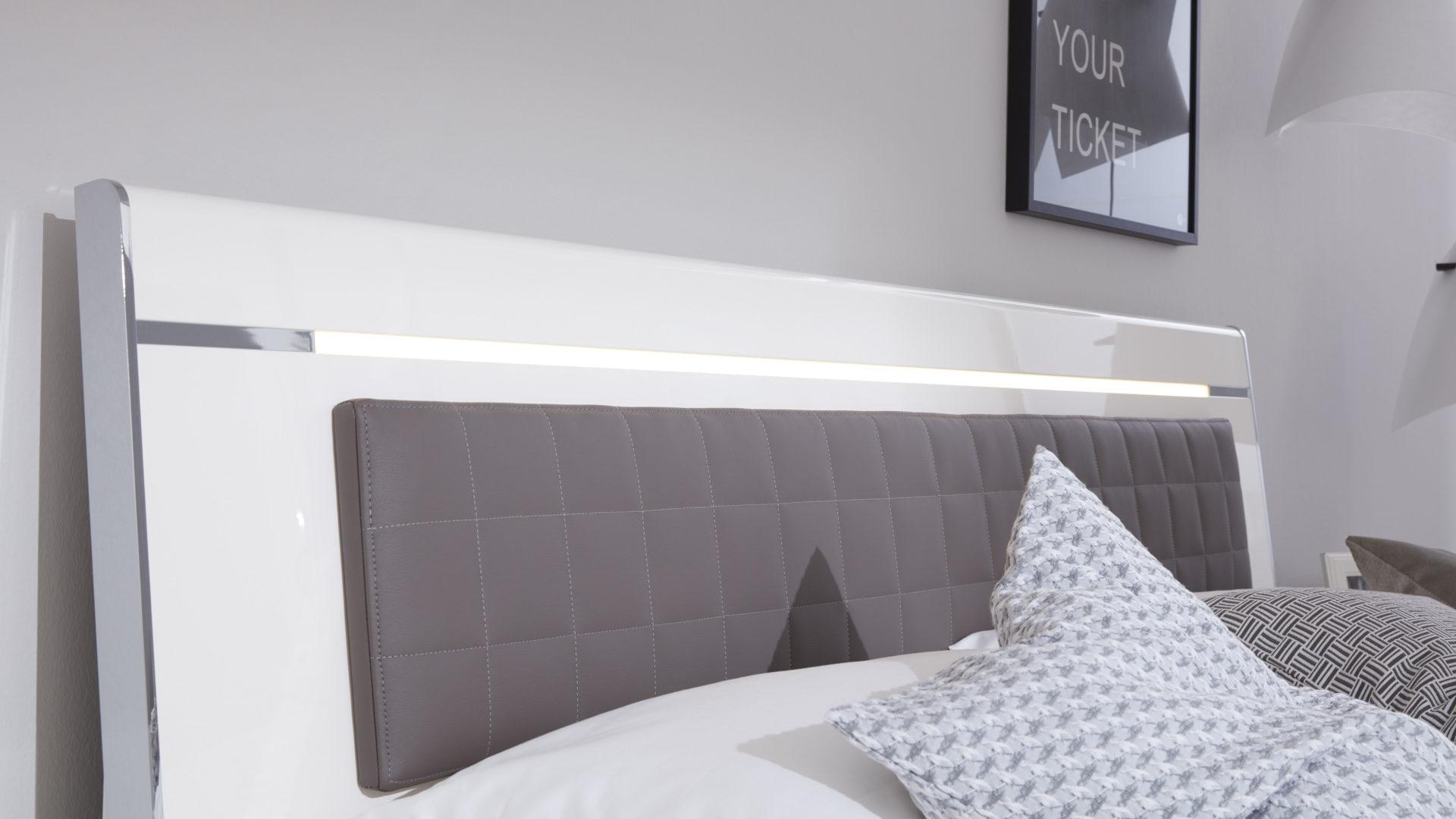 Interliving Schlafzimmer Serie 1003 – Schlafzimmerkombination ...